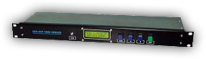 Rack Type GPS NTP Server